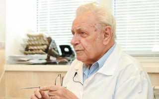 Лечение гастрита перекисью водорода: метод Неумывакина, отзывы врачей