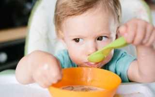 При каких заболеваниях возникает зеленый понос у ребенка?