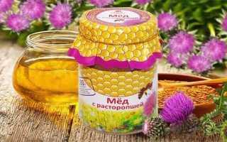 Как употреблять мед при желчнокаменной болезни?