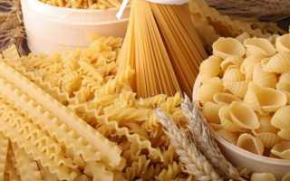 Можно ли макароны при язве желудка