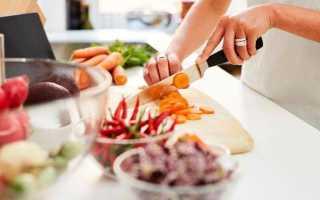 Зачем нужна диета стол 5 при гастрите: меню на неделю