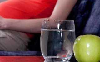 Тянущие боли внизу живота 36 недель беременности