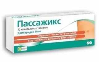 Список противорвотных препаратов и особенности их применения при разных недугах