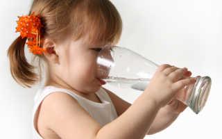 Обезвоживание организма у детей и взрослых, симптомы, причины, что делать