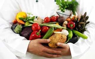 Расписано на неделю: меню на каждый день диеты Стол 5