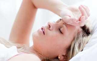 Аллергия при лямблиозе