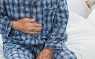 Запор у лежачего больного: как справиться и что делать?