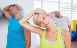Тошнота при остеохондрозе шейного отдела