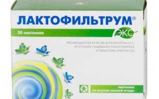 Лактофильтрум — состав, механизм действия, описание препарата, противопоказания, отзывы и цены