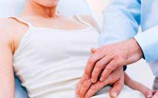 Почему болит правый бок внизу живота у женщины