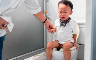 Что делать, если у ребенка боль в районе пупка