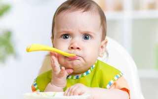 Чем кормить ребенка при отравлении: особенности диетического питания