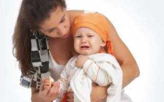 Вздутие живота у ребенка: как понять причину и что делать
