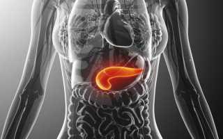 Как болит поджелудочная железа у человека — симптомы и первые признаки