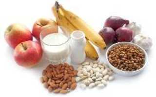Полезные продукты для желудка и кишечника — список, описание