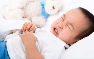 Инфекции у малыша – кишечная палочка у грудничка