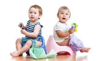 Запор у годовалого ребенка? что делать? чем кормить?