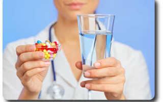 Самые эффективные препараты для лечения гастрита