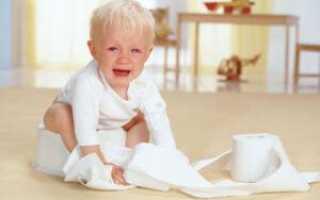 Клизма при запоре ребенку в 3 года: правила выполнения