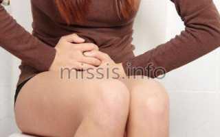 Болезненное мочеиспускание — сигнал о воспалении мочеполовой системы