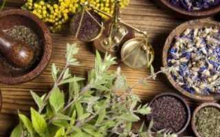 Лечение гастрита с пониженной кислотностью народными средствами: рецепты и правила