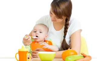 Можно ли давать прикорм при дисбактериозе