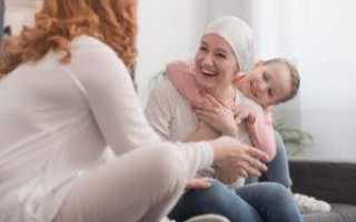 Чем лечить боли в животе после химиотерапии