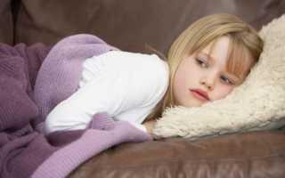 Что можно дать ребенку от рвоты: стандартные и народные методы лечения