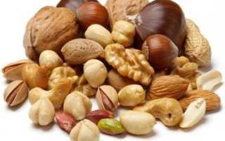 Как лечить понос грецким орехом и перегородками