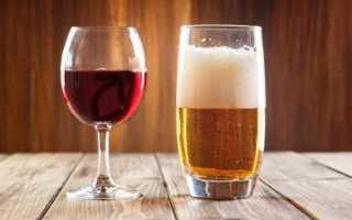 Почему нельзя употреблять алкоголь на голодный желудок