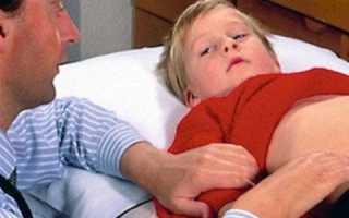 Полный список признаков аппендицита у подростков и детей 12,13,14 лет