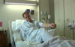 Сколько придется лежать в больнице после операции по удалению аппендицита