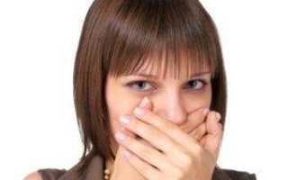 Почему возникает тошнота без рвоты – основные причины и методы лечения
