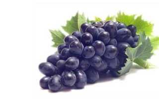 Польза и вред винограда для печени — 6 фактов и правила приема