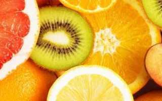 Как отразится на диарее употребление яблок?