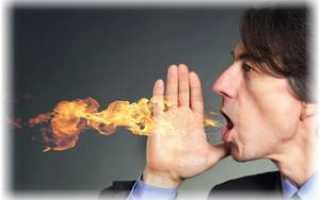 Как лечить постоянную изжогу без вреда для здоровья?