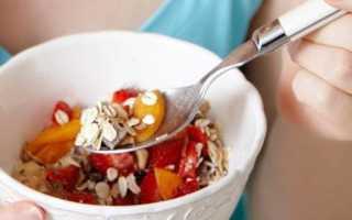 Питание при панкреатите, холецистите и гастрите
