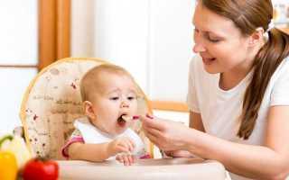 Как помочь ребенку при переедании