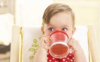 Полезен ли чернослив для новорожденного при грудном вскармливании?