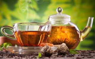 Чай с молоком при гастрите с повышенной кислотностью