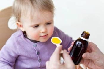 Дозировка суспензии Стопдиар для детей разного возраста