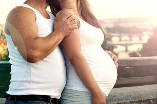 41 неделя беременности: описание, роды, если родов нет