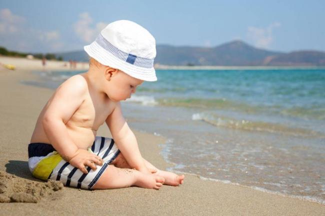 Чем лечить ребенка на море от ротавирусной инфекции