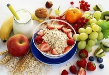 Что можно есть при диете от язвы желудка