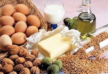 Что можно есть при холецистите и других заболеваниях желчного пузыря
