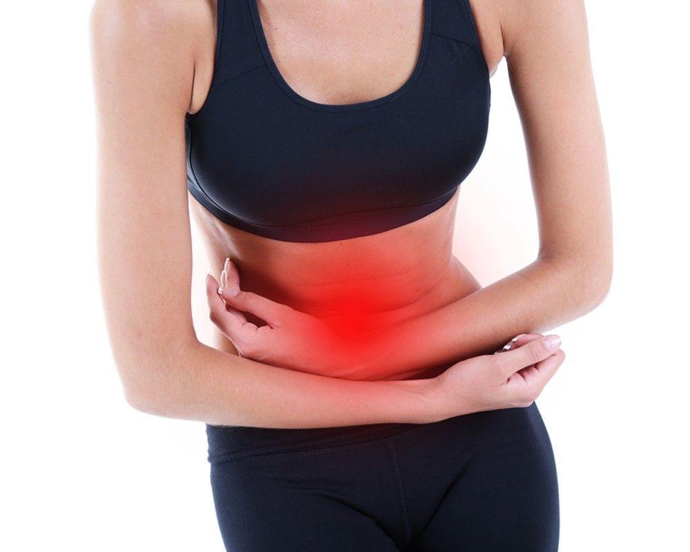 Полный желудок: почему возникает чувство переполненного желудка