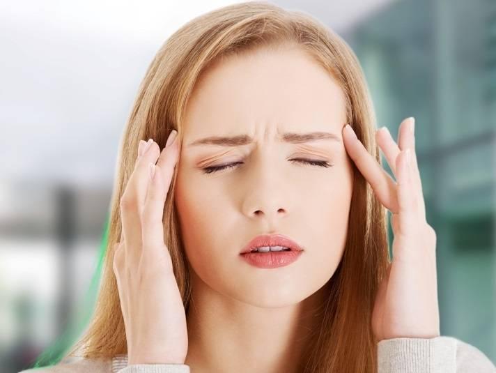 Причины гипертонического криза у женщин