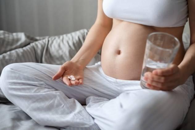 лекарственные средства от изжоги при беременности