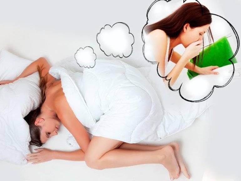 К чему снится рвота во сне