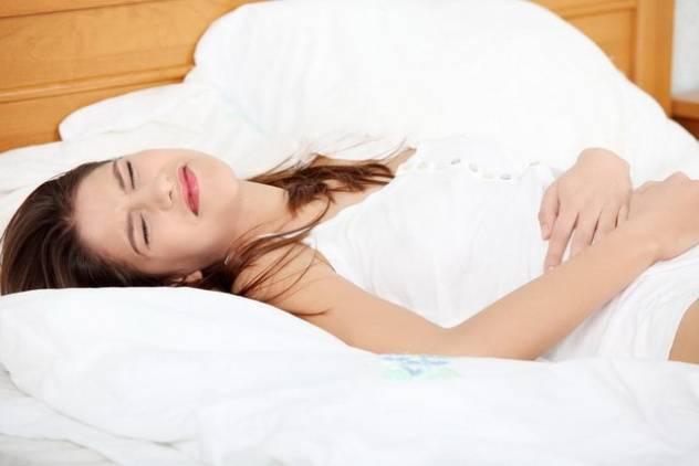 Смекта справится с изжогой при беременности